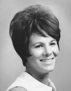 Juanita Louise  Cunningham