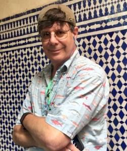 Jan Steven  Schneier