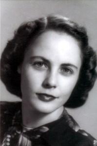Betty Mae  Winter
