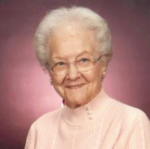 Ernestine   K.  West