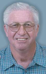 William A.  Ricker