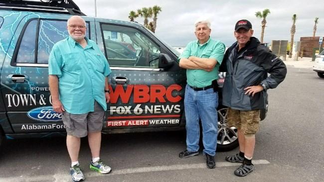 Contact Fox 6 News Birmingham Alabama