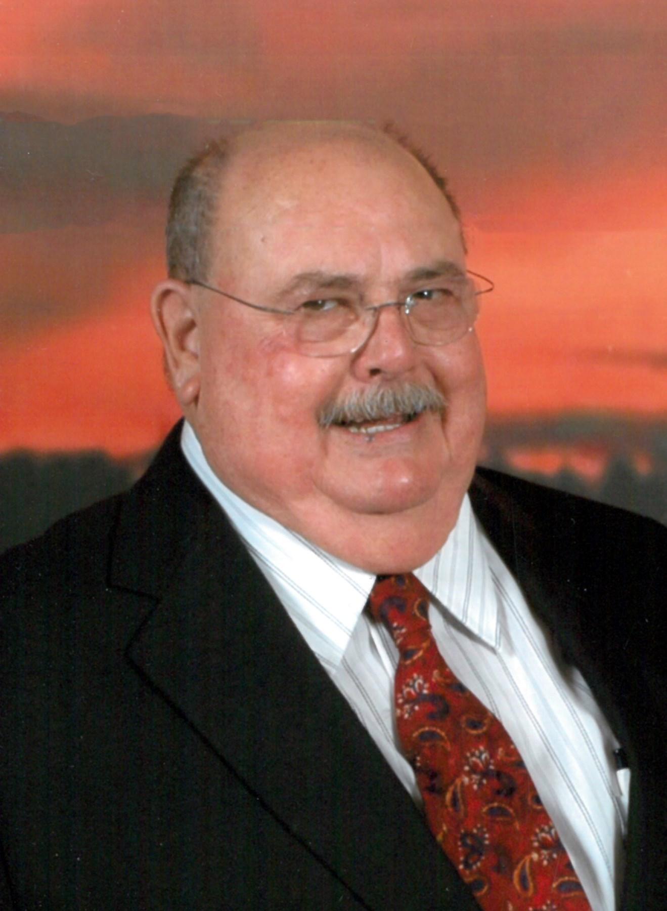 John W.  Grist