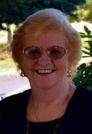 Penny M  Gosney