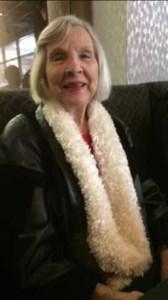 Dolores Blanche  Moralez