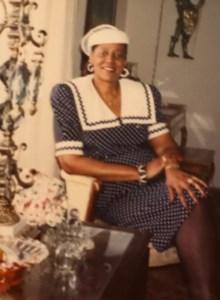 Mrs. Omega  Brantley