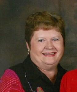 Brenda Faye  Guess Duhe
