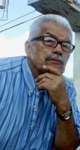 Hector B.  Tijerina