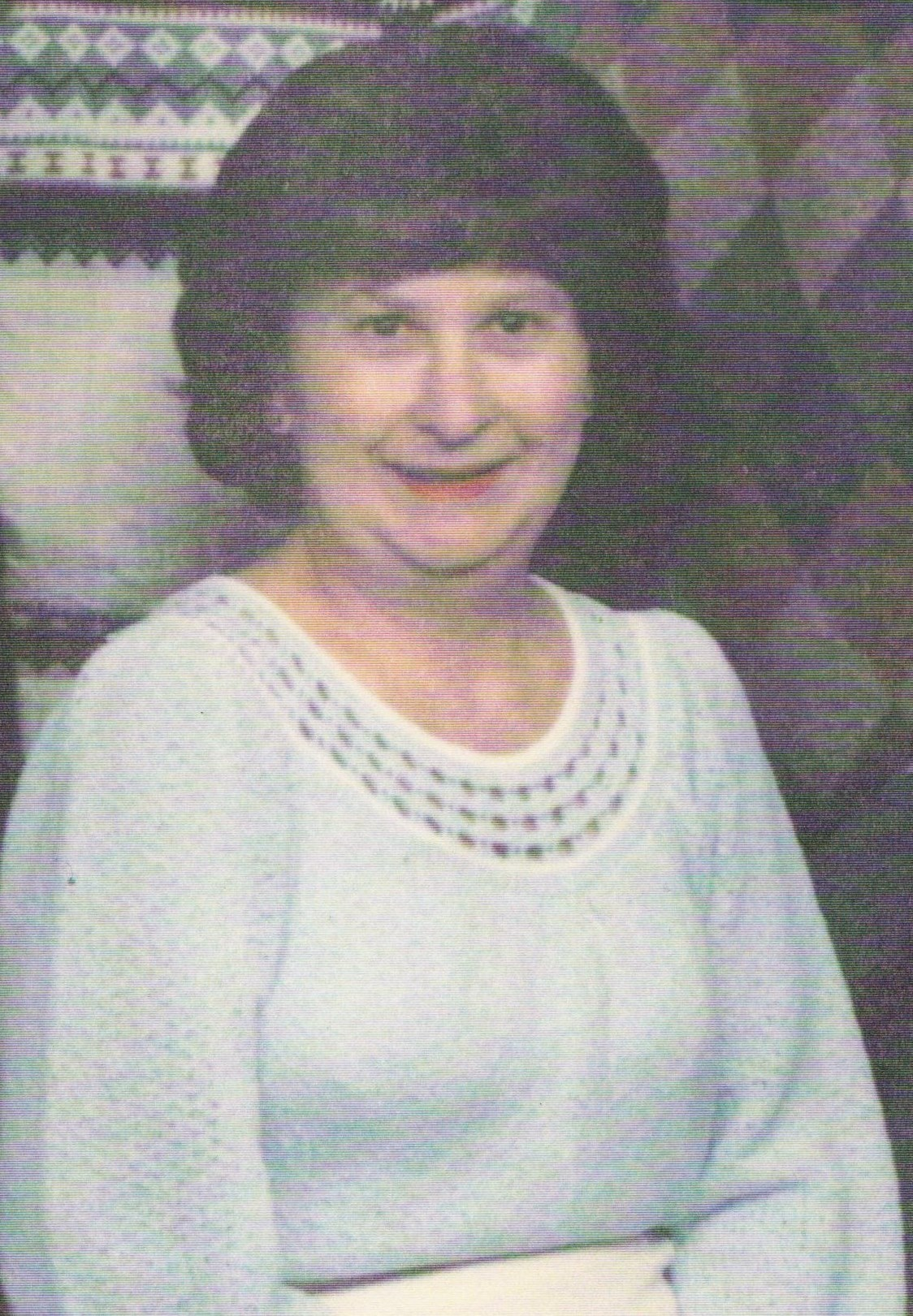 Marilyn Lee  Weaver