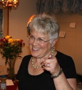 Patricia Ann  Totten
