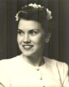 Imogene  Thompson