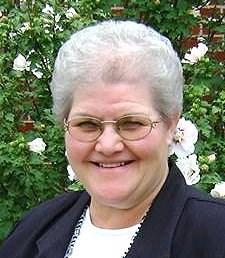 "Lois ""Carolyn""  Cogburn"