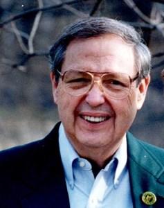 William T.  Brady