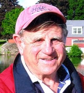 Raymond M.  Orne