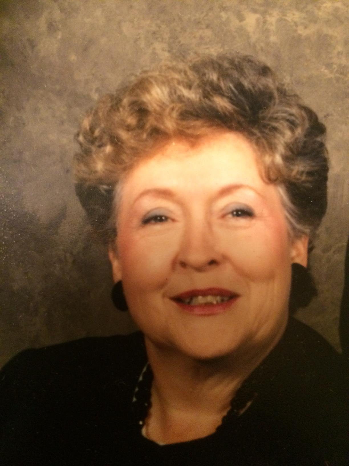 Hazel Triplett Lacefield Obituary - Fort Myers, FL