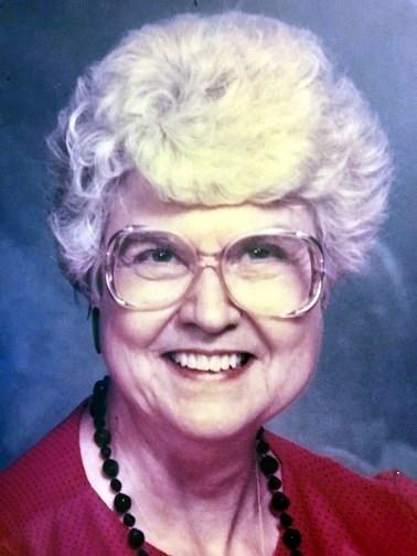 Annie Jeanne  Smith