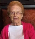 Nancy Margaret Stone