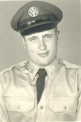 Roger Hasstedt
