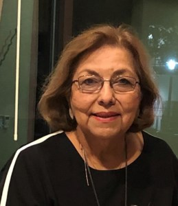 Irene Cortes  King