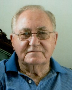 "James ""Jim"" Ladell  Little"