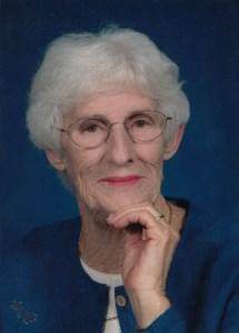 """Julia G. """"Judy""""  Jennings"""