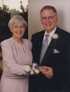 Marilyn Critchley  Fitzgerald