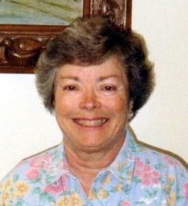 Clare Marie  Davis