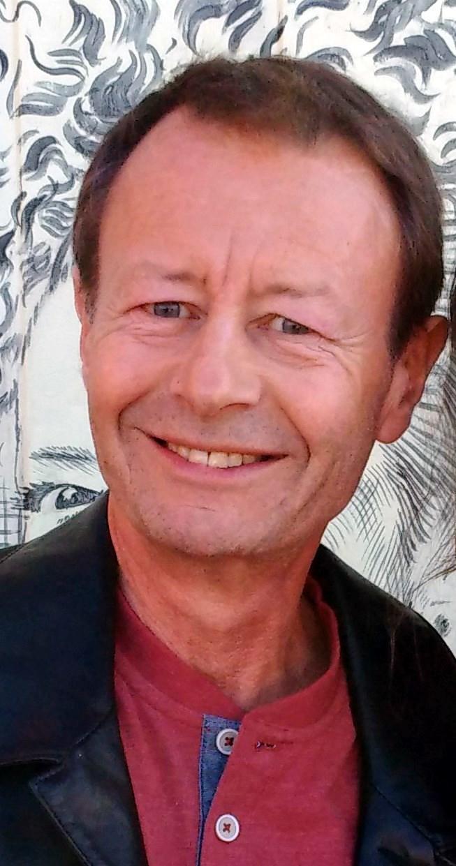 Michel  Brazeau