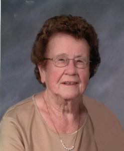 Thelma L  (Bucholtz) Rhoades