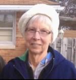 Mary Laza