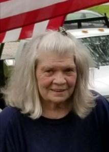 Sandra Sue  Moore