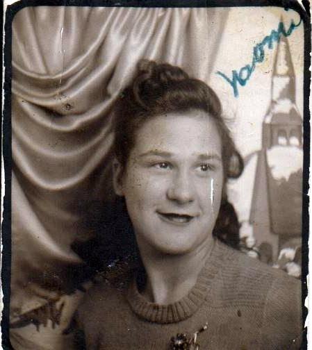 Naomi Marie  Wells