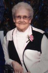 Hilda Nora  Jones
