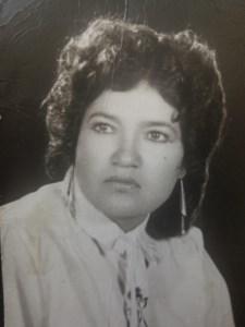 Maria Elena  Gomez