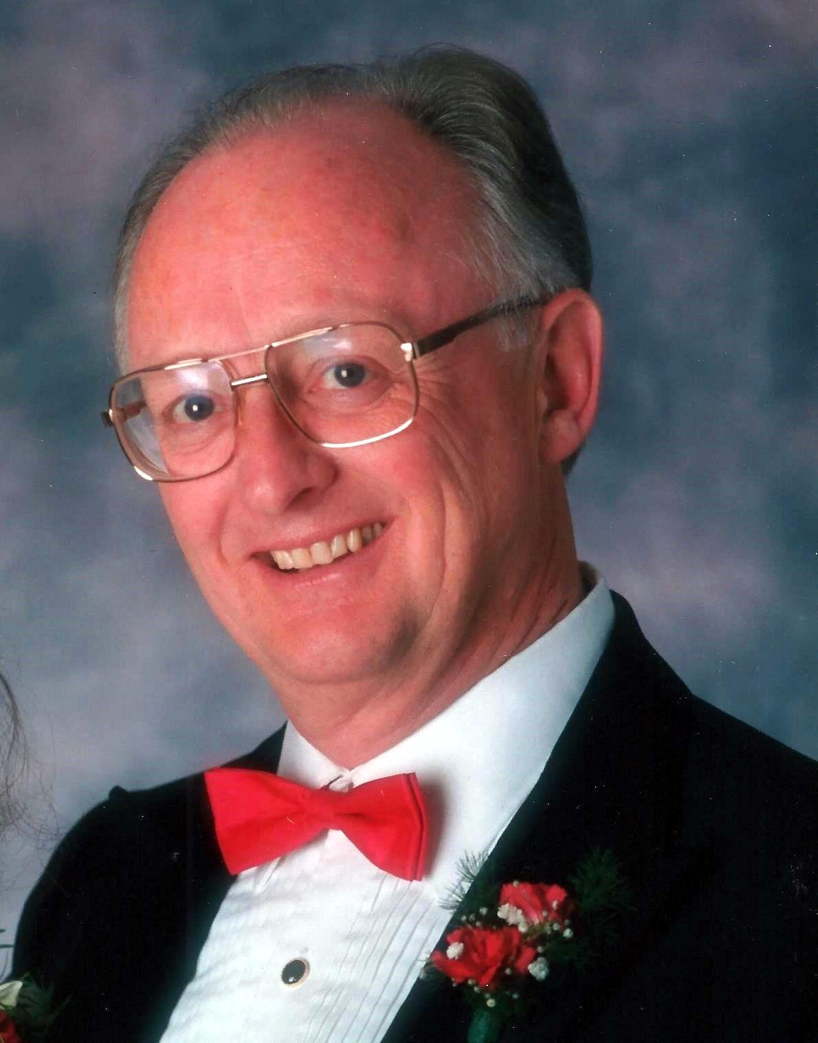 Robert Christian  Haller