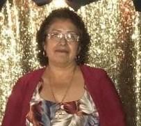 Elvira  Castillo Mendoza