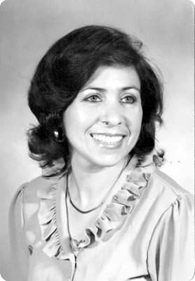 Myrna Hoffmann