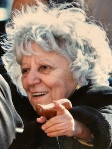 Mary A.  Masserini