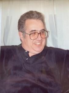 Richard Francis  MCCOURT