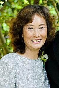 Chang Suk  Thompson