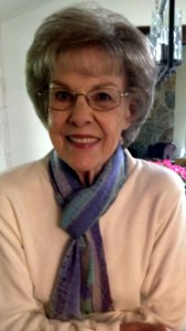 Nancy Dearing  Lann
