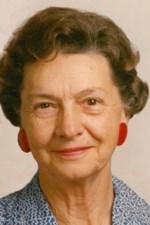 Jean Horner