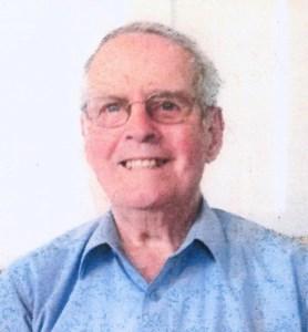 Kenneth Prescot  Thomson