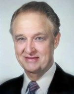 Dr. Dennis Ward