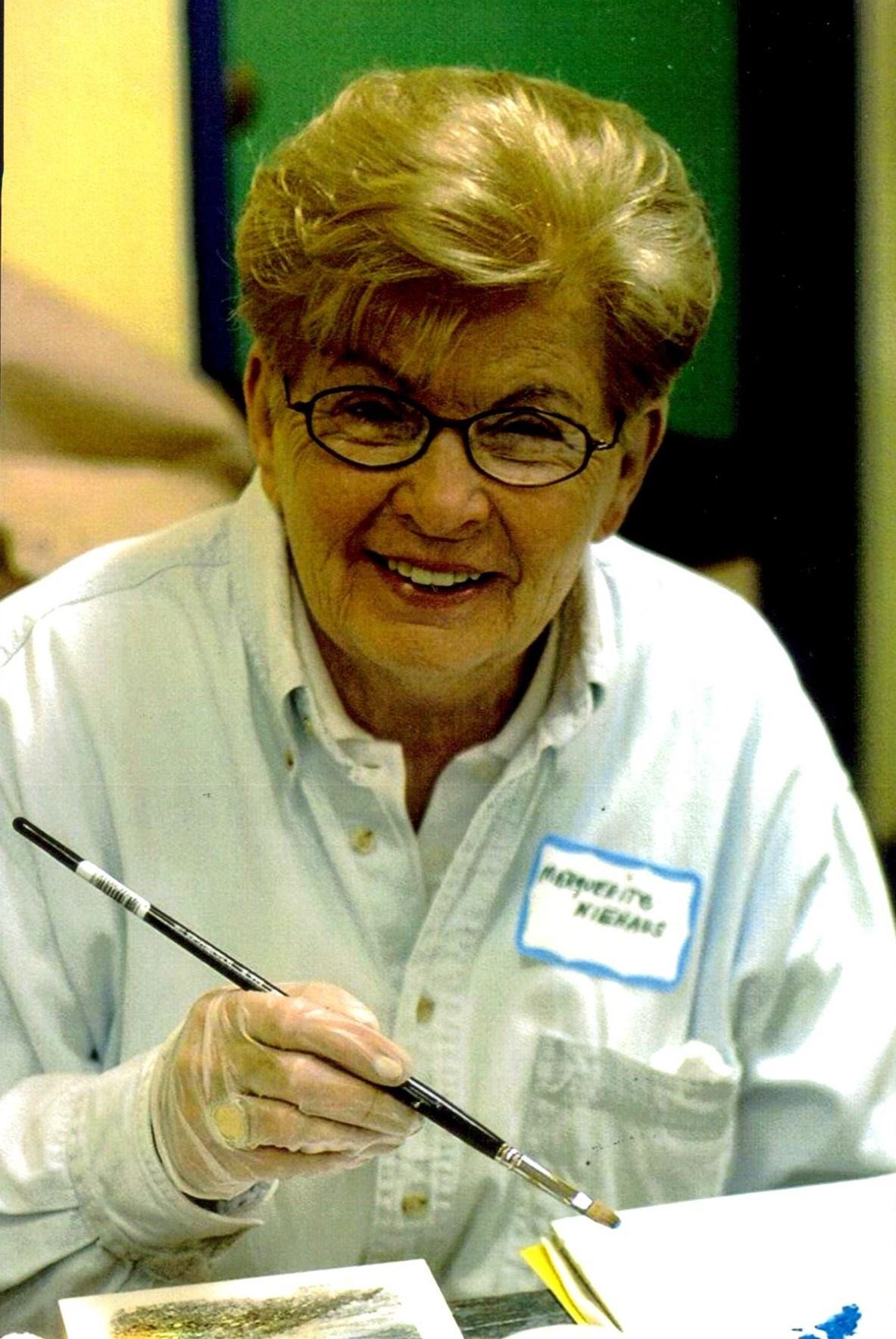 Marguerite Durkee  Niehaus