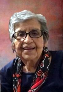 Hilda C.  Perez