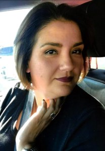Cristina Zamarripa  Martinez