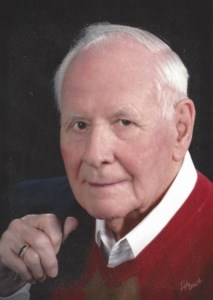 Leonard Joseph  Dalzell