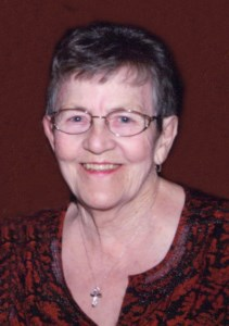 Mary T  Baylor
