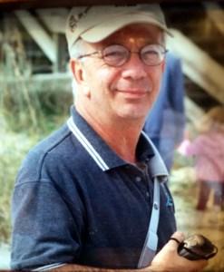 Richard Louis  Herd